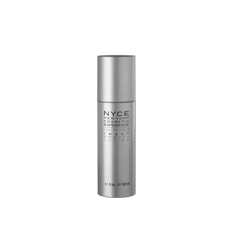 I Want Smooth-Lotion 150ml